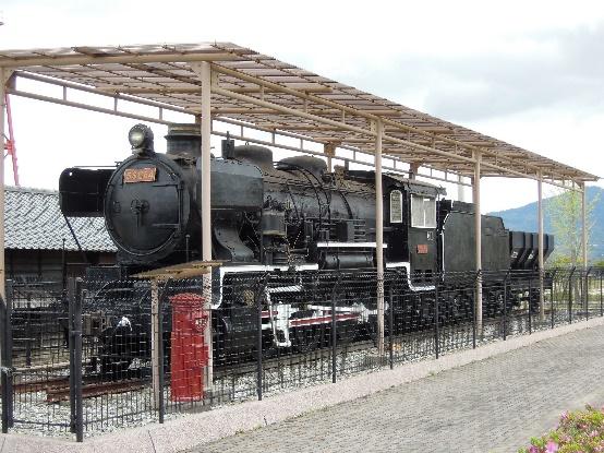 2013年4月田川市立石炭・歴史博物館